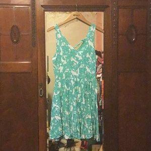 Disney Little Mermaid sun dress from Hot Topic